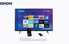 ALDI-TV: MEDION LIFE X17027...