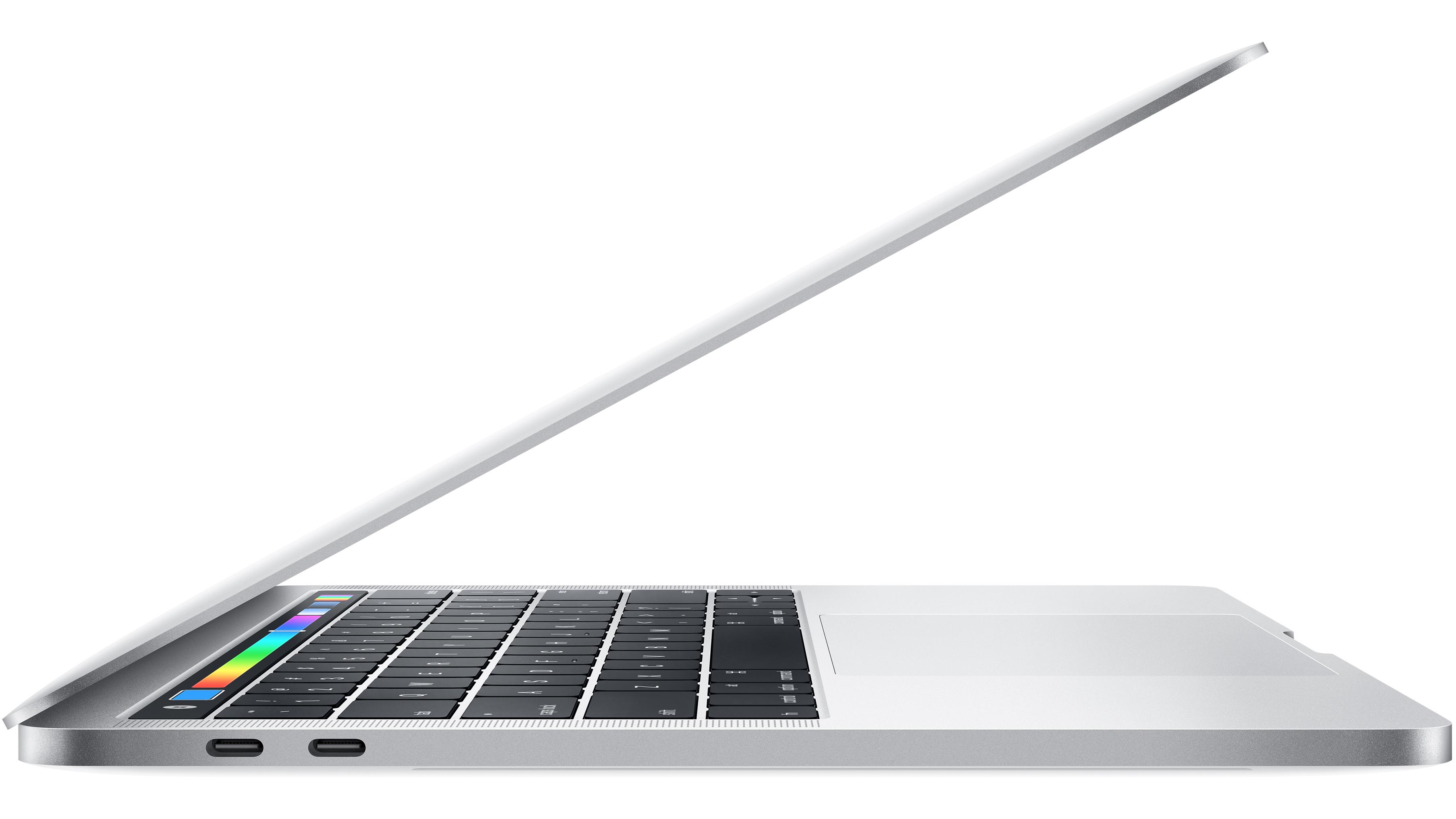 MacBook Pro ohne USB Typ A und ohne SD-Kartenslot: Ein steiniger ...