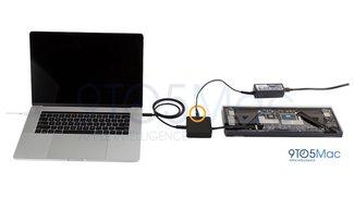 MacBook Pro mit verlöteter SSD: Apple Stores erhalten Gerät zur Datenrettung