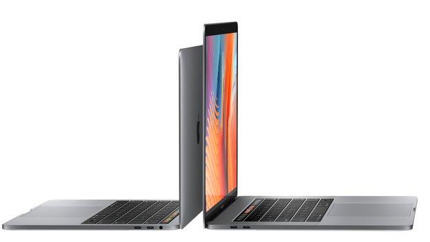 macOS Sierra: Beta-Version weist auf zu helles Display hin