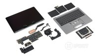 MacBook Pro Teardown enthüllt interessante Features