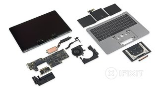 MacBook Pro Teardown enthüllt interessante Features