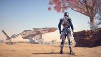 Mass Effect Andromeda: Wird nicht alle Rassen der Originale bieten
