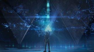 Mass Effect Andromeda: Galaxie kann nach Kampagne noch bereist werden