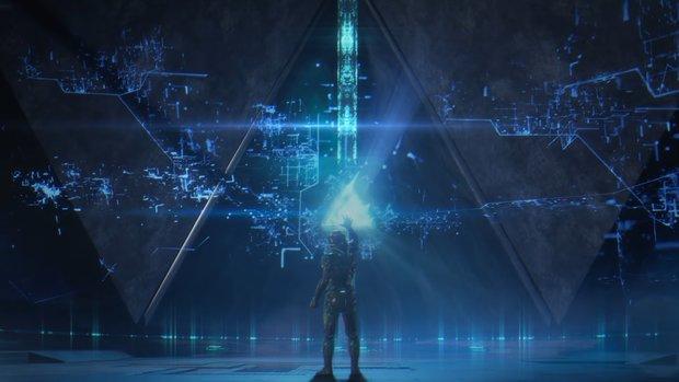Mass Effect Andromeda: Alle Infos über die Multiplayer-Beta, die Geschichte und das Gameplay