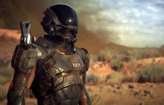 Mass Effect Andromeda:...