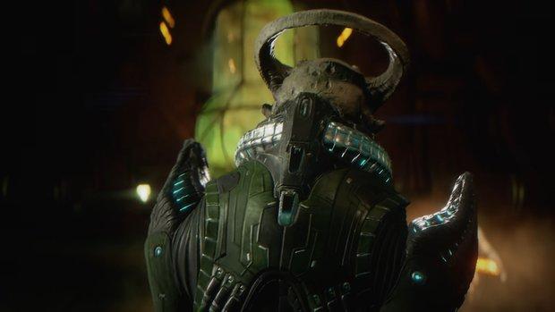 Mass Effect Andromeda: Einblick in die Entstehung der Kett, der neuen Spezies