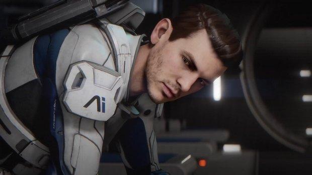Mass Effect Andromeda: Neuer Trailer enthüllt Charaktere und Mission