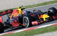 Formel 1 Rennkalender 2017:...