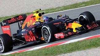Formel 1 Rennkalender, Fahrer & Teams 2017