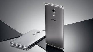 Meizu Pro 6 Plus mit Galaxy-S7-Prozessor und weiteren Besonderheiten vorgestellt