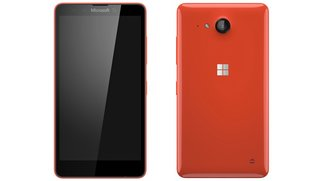 Lumia 750 und Lumia 1030: Pressebilder zeigen eingestellte Microsoft-Smartphones