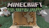 Minecraft: Neues Update mit Lamas und bösen Dorfbewohnern