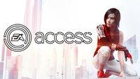 Mirror's Edge Catalyst: Ab nächster Woche gratis mit EA Access