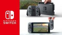 Nintendo Switch könnte günstiger werden als PS4 und Xbox One (Update)