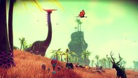 No Man's Sky: Foundation-Update steht bereits in den Startlöchern