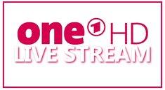 """One HD Live-Stream: Das """"junge Programm"""" kostenlos & legal online ansehen"""