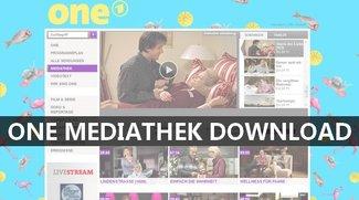 One Mediathek Download: Filme & Serien herunterladen