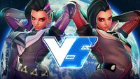 Street Fighter V: Diese Mod gibt Dir Sombra aus Overwatch als spielbaren Charakter