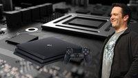 PS4 Pro & Xbox Scorpio: Laut Xbox-Chef kein großer Sprung