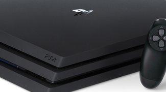 PS4 Pro: Nur geringer Mehraufwand für Spiele-Entwicklung