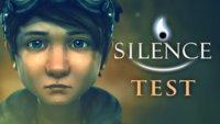 Silence – The Whispered World 2: Ein ernsthaftes Märchen zum Lachen und Weinen