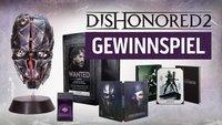 Dishonored 2: Gewinn bei uns die Collector's Edition und ein limitiertes Artbook
