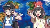 Pokémon Sonne und Mond: Eingefrorenes Spiel entlarvt Schummler