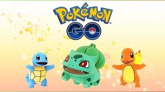 Pokémon Go: Es soll noch mehr Story zu den Charakteren geben