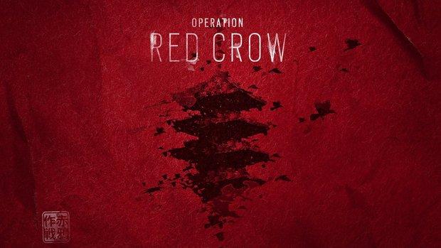 Rainbow Six Siege: Trailer und Ankündigungstermin für Operation Red Crow