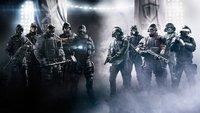 Rainbow Six Siege: Shooter hat jetzt 25 Millionen Spieler