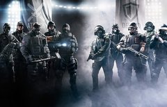 Rainbow Six Siege: Neues...