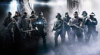 Rainbow Six Siege: Neues Update lässt die PS4 abstürzen