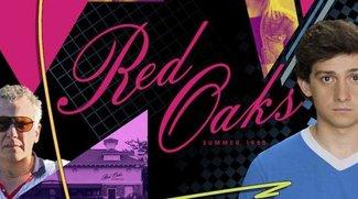 Red Oaks Staffel 2 im Stream legal online sehen: Hier geht es