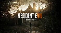 Resident Evil 7: Neue Details durch Concept Artworks