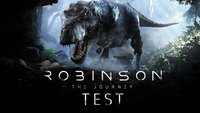 Robinson - The Journey im Test: Blick in die VR-Zukunft, die spielerisch in der Vergangenheit hängt