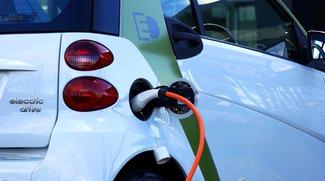 Bundesregierung fördert Elektroautos mit 1 Milliarde Euro