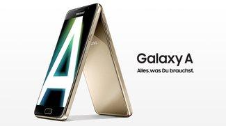 Samsung Galaxy A3 (2016): Zwei Smartphones zum Preis von einem am Black Friday