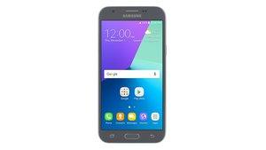 Samsung Galaxy J3 (2017): Bedienungsanleitung als PDF-Download