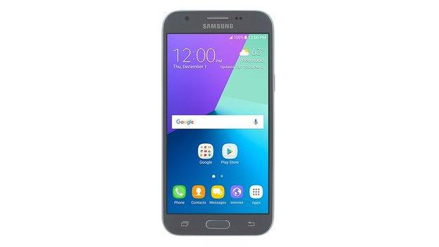 Galaxy J3 (2017) geleakt: Samsungs neue Einsteigerklasse mit Snapdragon 430 und 2 GB RAM