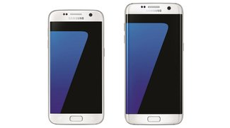 Samsung Galaxy S7 (edge) ab 399 Euro zum Red Friday