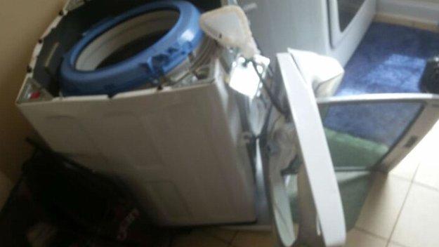 Samsung muss 2,8 Millionen gefährliche Waschmaschinen zurückrufen