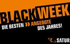 Saturn Black Week 2017: Die besten Angebote des Jahres