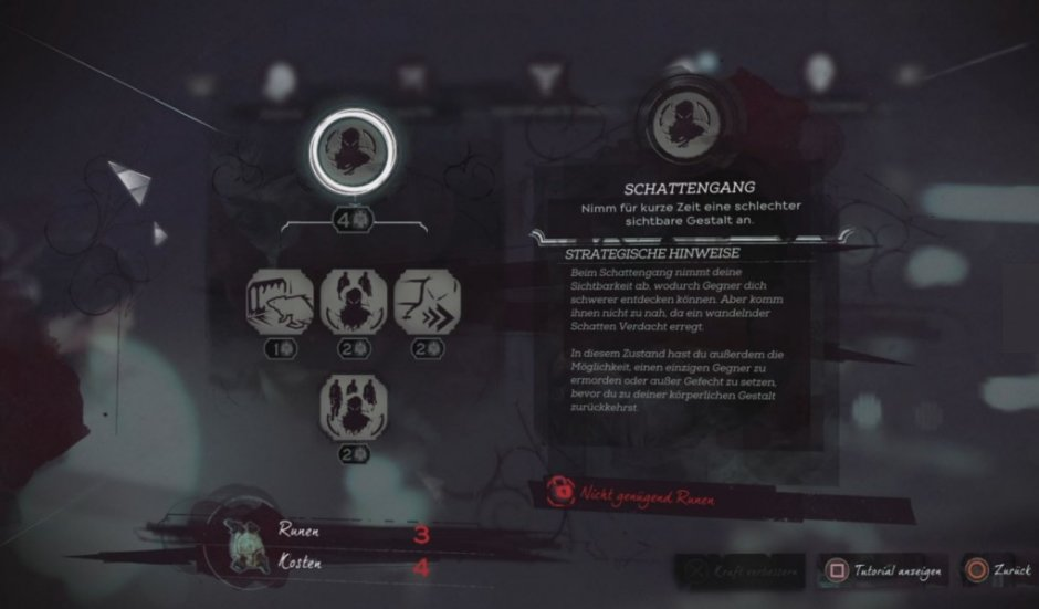 dishonored 2 beste kräft