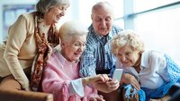 Gamer in Deutschland: Laut Studie bilden Leute ab 50 die größte Gruppe