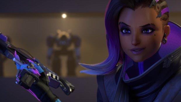 Overwatch: Blizzard enthüllt Sombra mit düsterem Kurzfilm
