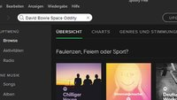 Top-Download der Woche 47/2016: Spotify