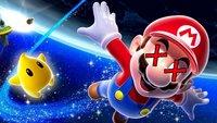 Dieses gnadenlose Video zeigt, was mit Super Mario geschieht, wenn er stirbt