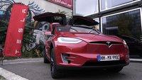 Bei Free Now: 60 Tesla Model 3 bald im Hamburg unterwegs (Update)