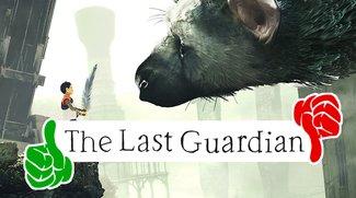 Warum The Last Guardian super wird und woran es scheitern könnte – jetzt mit Video!